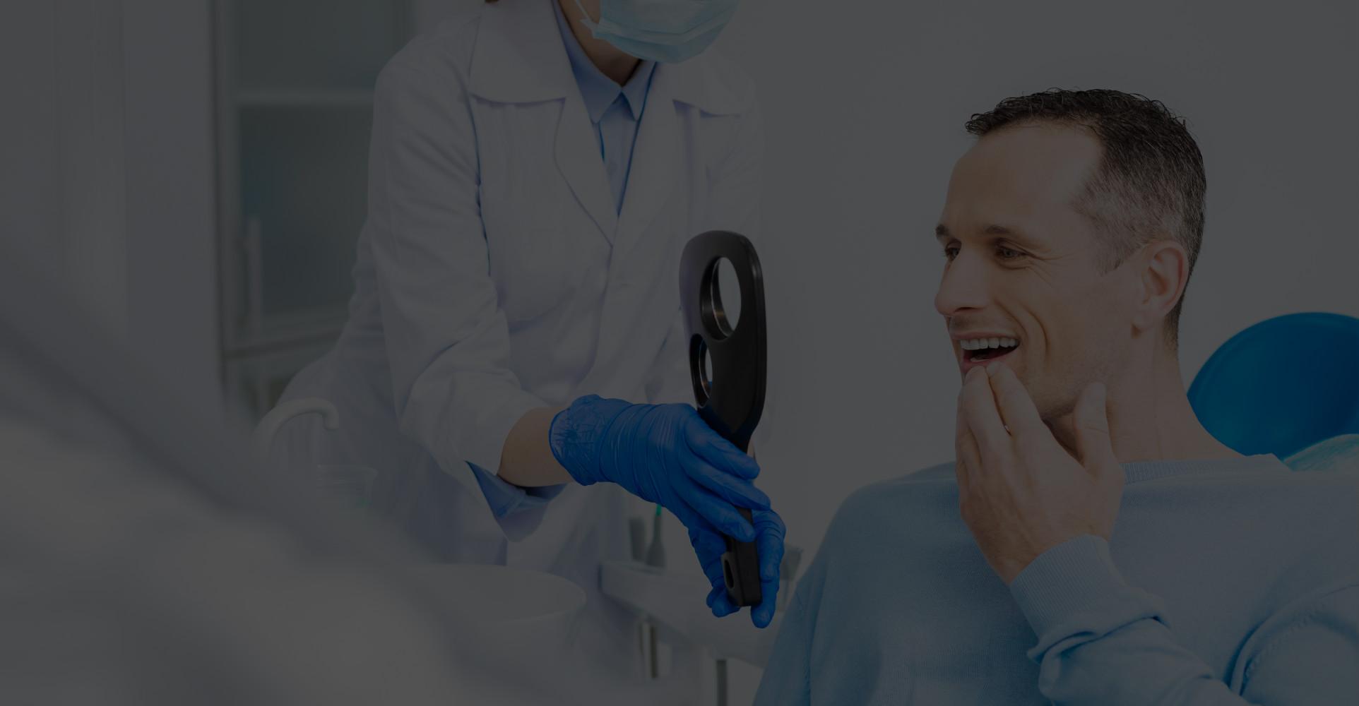 mini dental implants Austin, TX